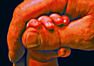 baby-hand