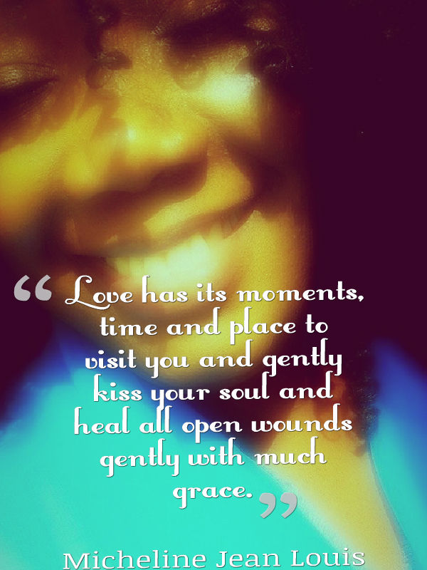 love heals