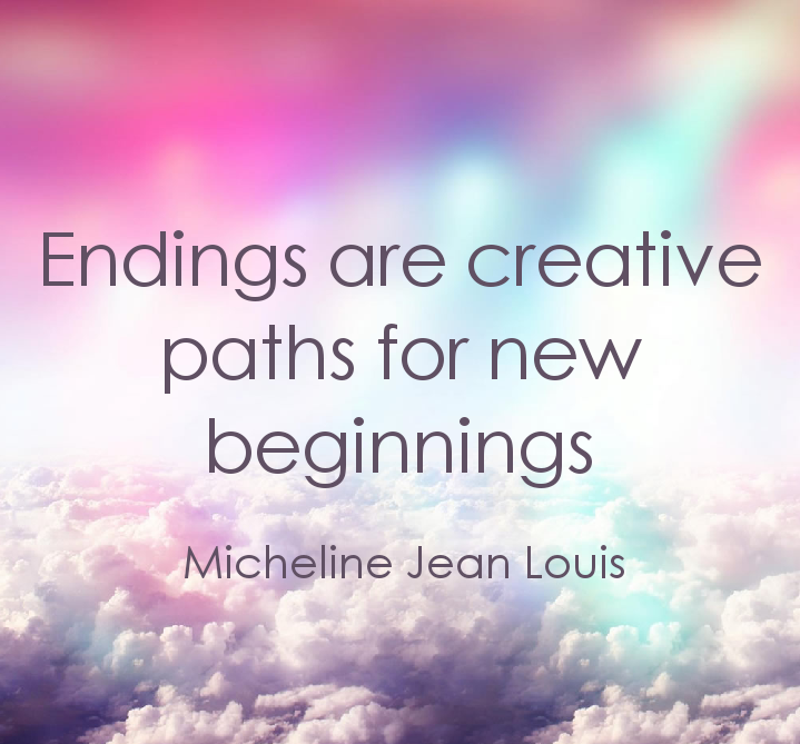 New Beginning Living The Human Experience